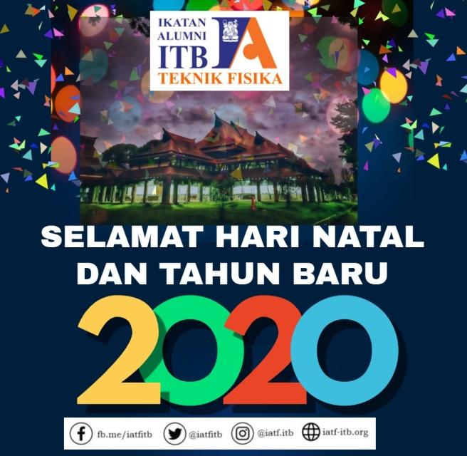 IATF Nataru 2020